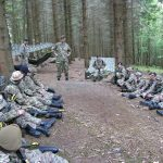 Cheshire Army Cadets 2014