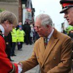 HRH_Prince Charles in Congleton
