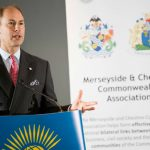 Gallery Prince Edward attends MCCA launch