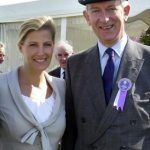 HRH The Countess of Wessex at The Cheshire Show