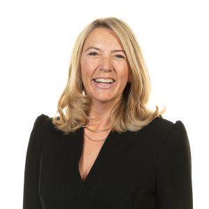 Joelle Warren