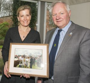 Gallery HRH Cheshire Agric Soc AGM