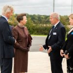 Princess-Royal-Safety-Central-Arrival