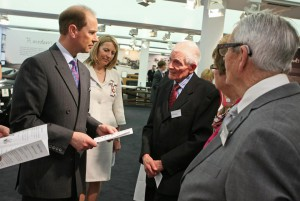 Vice-Lord-Lieutenant-with-the-Earl-of-Wessex-at-a-reception-for-the-Cheshire-Community-Foundation-in-April