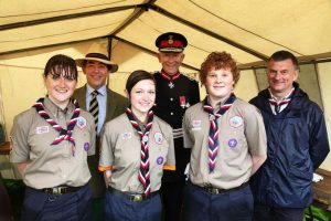 Cheshire Scouts