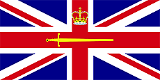 Lord Lieutenancy flag